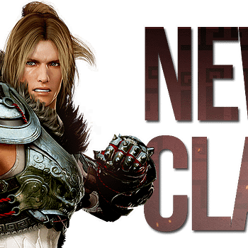 """Black Desert"" For PS4 Adds Two New Classes To The Game"
