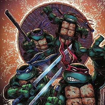 LATE: Teenage Mutant Ninja Turtles #100 Slips to December