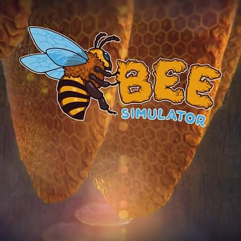 What Happened to the Bees We Play Bee Simulator at PAX West