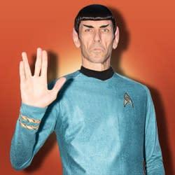 Spock-Vegas