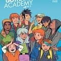Exclusive-No-More: Lumberjanes/Gotham Academy Final Issue Preview