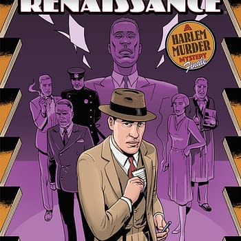 Incognegro: Renaissance #5 Review &#8211 Closure and Small Victories