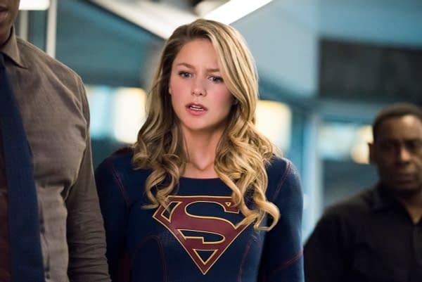 Supergirl Season 3: Season Finale Will End the Girl of Steel's Naiveté