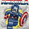 19 Marvel LEGO Variant Covers Plus Sketch Versions