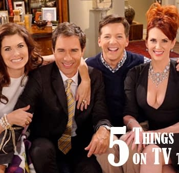 5 Things to Watch on TV Today &#8211 January 4th 2018