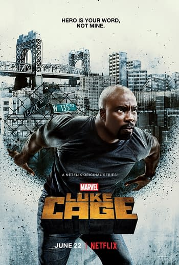 Marvel's Luke Cage Season 2: Cheo Hodari Coker Releases Episode Titles