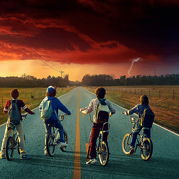 Stranger Things 2: 1984 Was The Year It All Went Upside Down