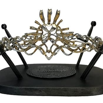 Game of Thrones Fans Can Steal Cerseis Crown Thanks to Factory Entertainment