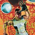 Mr Terrific Has Its Third Solicited Art Team In Three Issues