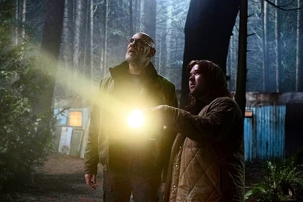 Let's Talk About The X-Files Season 11, Episode 6, 'Kitten'