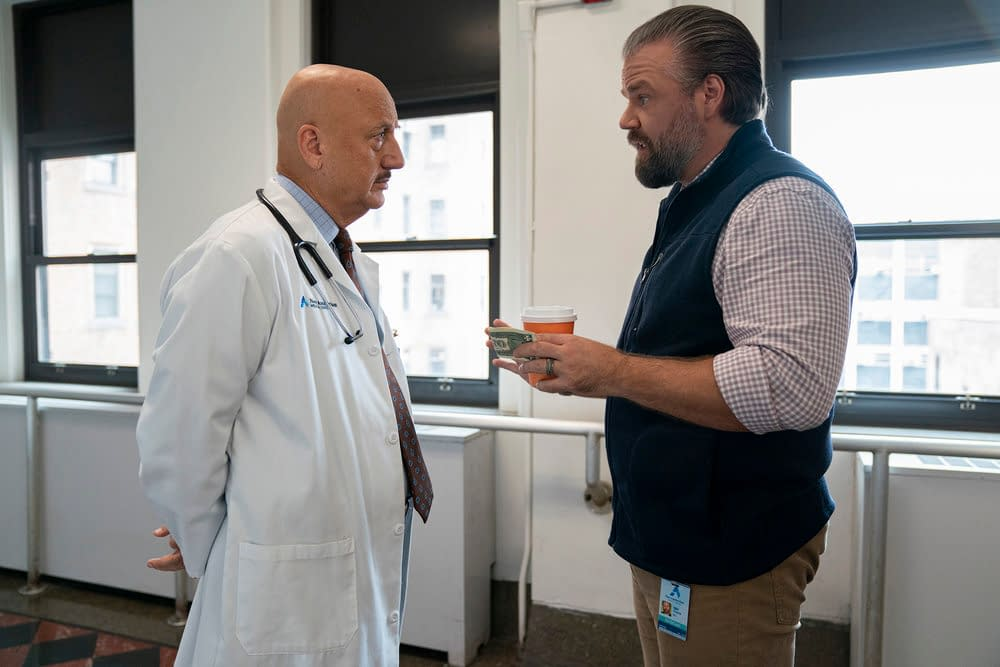 """""""New Amsterdam"""" [PREVIEW]"""