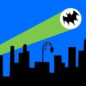 That Bat Signal Will Shine Over The Streets Of Los Angeles Tonight