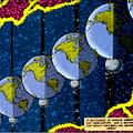 Before Five Years Later&#8230 A DC Earth War