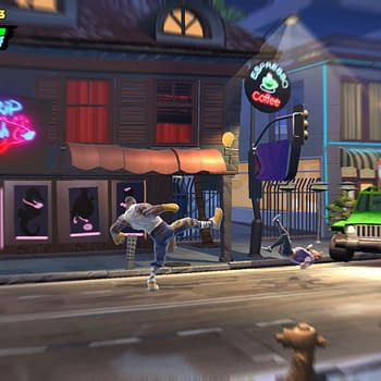 We Actually Liked Shaq Fu: A Legend Reborn at PAX East