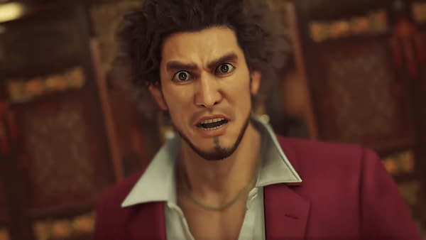 """Yakuza 7"" Officially Announced As ""Yakuza: Like A Dragon"""