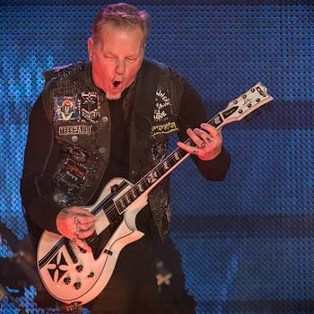 Metallicas James Hetfield Joins Ted Bundy Thriller Extremely Wicked Shockingly Evil and Vile