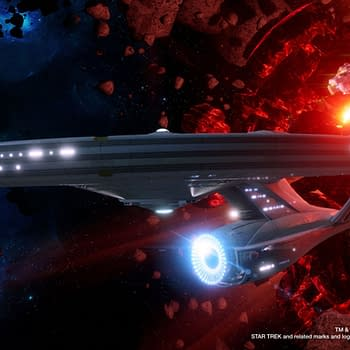 'Star Trek: Dark Remnant' Pits You Against Klingons in VR Experience