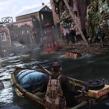 The Sinking City Receives a New Gameplay Video