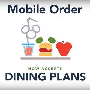 Disney Dining Plan Now Accepted Through Disneys Mobile Order