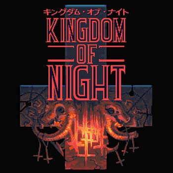 Kingdom of Night Nabs Rocky IV Composer For Soundtrack