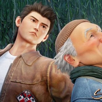 Shenmue 3 Gets a Host of New Screenshots to Gawk At
