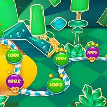 """Candy Crush Soda Saga"" Has Amassed More Than $2 Billion Since Launch"