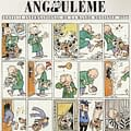 Bill Wattersons Poster For Next Years Angoulême