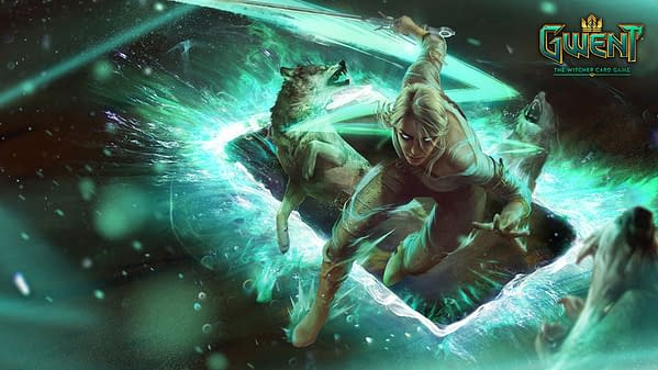 Gwent's Midwinter Update Adds Over 100 New Cards