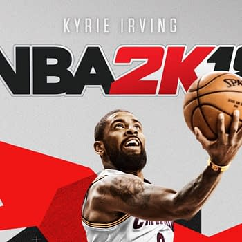 Could NBA 2K18 Be Getting Amiibos For Nintendo Switch