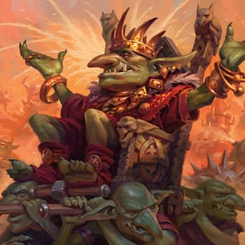 Magic: The Gathering's Jumpstart Preview Round-Up: June 20th, 2020