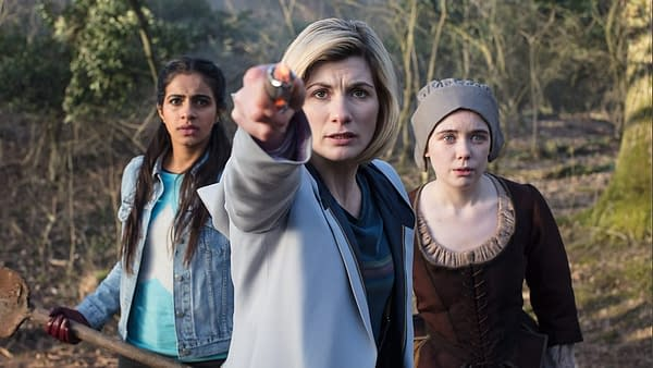 doctor who witchfinders amazon release