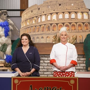 A scene from Worst Cooks in America (Image: Food Network)