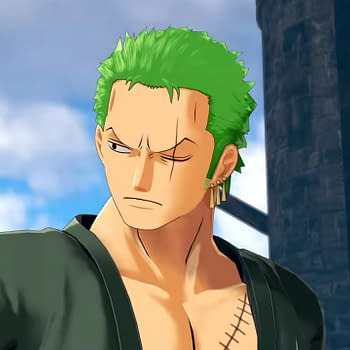 """One Piece: World Seeker"" Receives DLC Announcement At Anime Expo 2019"