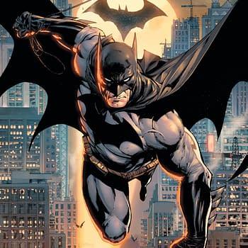LONG READ: James Tynion IVs Batman #86 to Solve Gothams Crime Through Architecture (Spoilers)