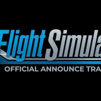 "Microsoft Announces New ""Microsoft Flight Simulator"" at E3"