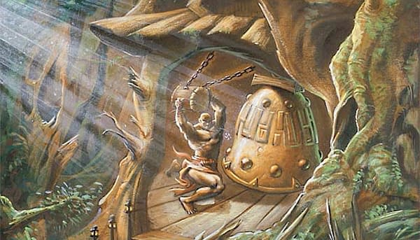 """Saskia the Unyielding"" Deck Tech - ""Magic: The Gathering"""