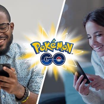 GO Battle League Season 2 Pokemon GO