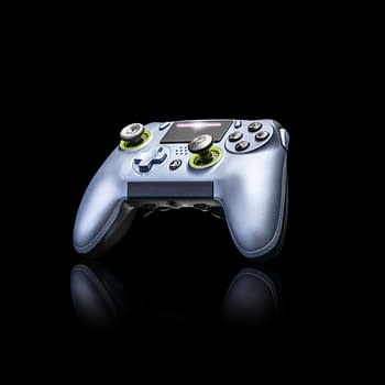 Review: SCUF Gamings PS4 Vantage Gaming Controller