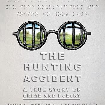 Interested In A Story Of Crime And Poetry Heres The Hunting Accident
