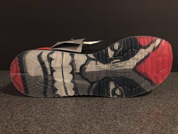 GI Joe Asics Shoes 6