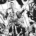 Valiant Kicks Off Tumblr Account With Bloodshot: Reborn Art