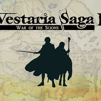 "Dangen Entertainment Announces The ""Vestaria Saga"" Release Date"