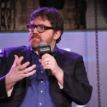 Watch: Ready Player One Author Ernie Cline Thanks Fans in New Video