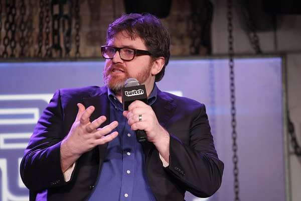 Watch: 'Ready Player One' Author Ernie Cline Thanks Fans in New Video