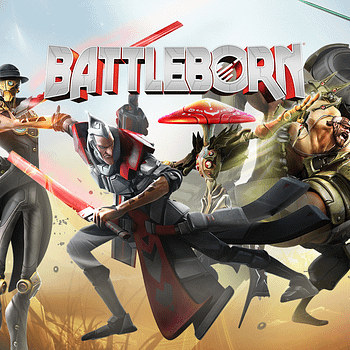 The Last Battleborn Update Will Occur In The Fall
