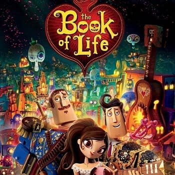The Book Of Life Is Getting A Sequel