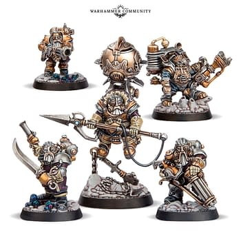 GW Pre-Orders: New Nightvault, AoS Expansions, and Titan Terrain