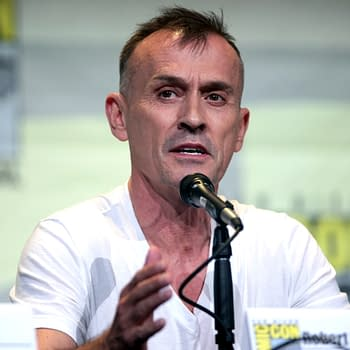 Robert Knepper Promoted To Series Regular For iZombie Season 4