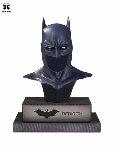 DC Collectibles NYCC Batman Rebirth Cowl