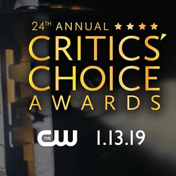 The Complete Winners List for the 2019 Critics Choice Awards